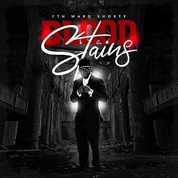 Blood Stains (Radio)