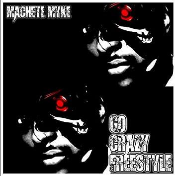 Go Crazy Freestyle