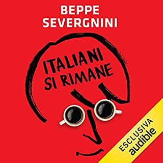 Italiani si rimane copertina