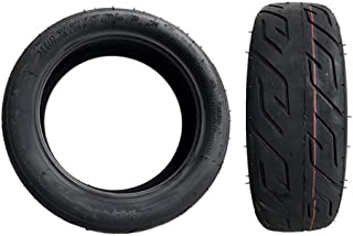 Hoverboard Tire Tyre Durability Tubeless Tires. Tire Size is 10×2.70-6.5 Thickened vacumtire