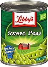 Best brands of canned peas Reviews