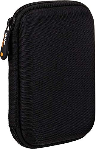 AmazonBasics External Hard Disk Case