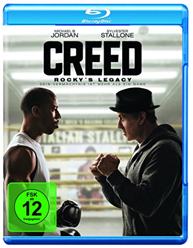 Creed – Rocky's Legacy [Blu-ray]