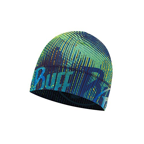 Buff Flash Bonnet Mixte Adulte, Multicolore, FR Fabricant : Taille Unique