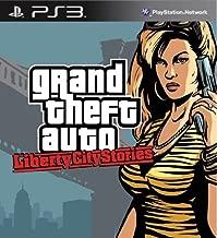 Grand Theft Auto: Liberty City Stories - PS3 [Digital Code]
