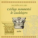 Catálogo monumental de Guadalajara