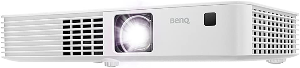 BenQ Wireless LED 1080p Projector (CH100) - Portable Video Projector with DLP Technology