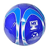 M.Y 32 Panel Stitched 'Premier' Football - 4 Assorted Colours