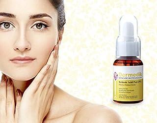 RETINOIC ACID YELLOW PEEL 25% Face Wrinkle Scar Acne Pores