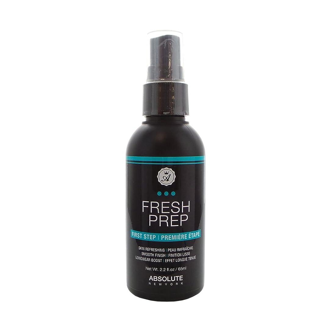 ミリメートル馬鹿異形(6 Pack) ABSOLUTE Fresh Prep Primer Spray (並行輸入品)