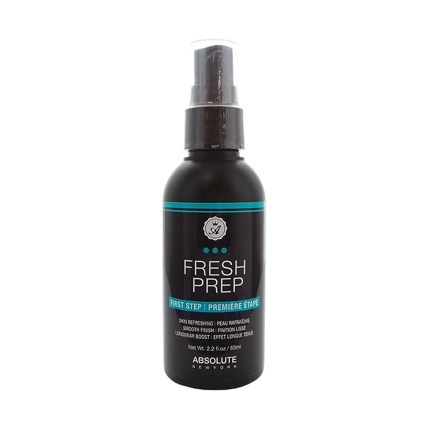 溶岩発行配偶者(6 Pack) ABSOLUTE Fresh Prep Primer Spray (並行輸入品)