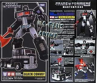 Takara Transformers G1 Masterpiece MP-10B Black Optimus Prime Convoy Nemesis NOW Good Quality for Everyone Fast Shipping Ship Worldwide