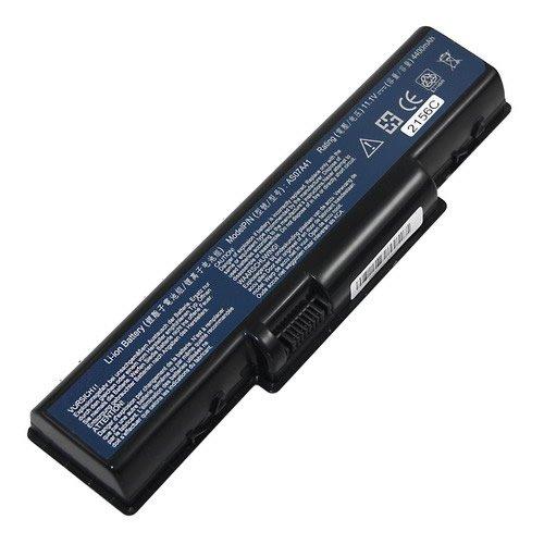 M&L Mobiles® | Batería 11,1 Volt | 4400mAh para ACER aspire 2930...