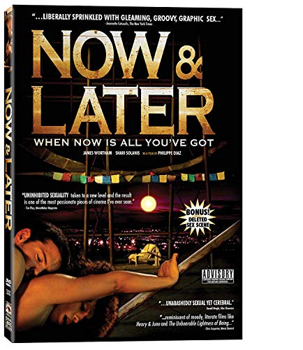 Now & Later by Shari Solanis(2011-05-10)