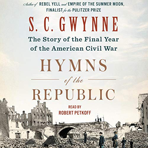 Hymns of the Republic cover art