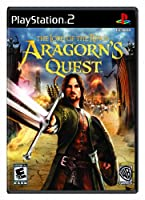 The Lord of the Rings: Aragorn's Quest (北米版)