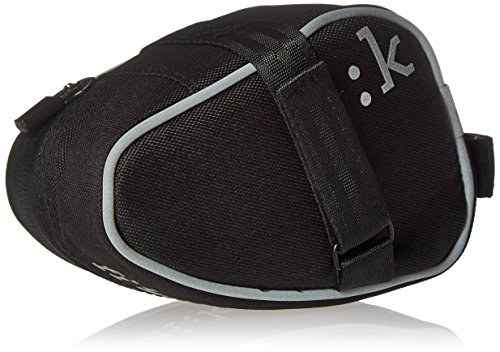 Fizik - Lin:K Medium with Velcro Straps, Color Negro