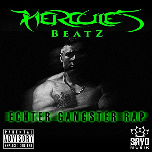 Echter Gangster Rap [Explicit]