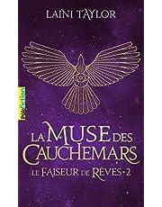 Le faiseur de rêves (Tome 2-La Muse des cauchemars) (Pôle fiction)