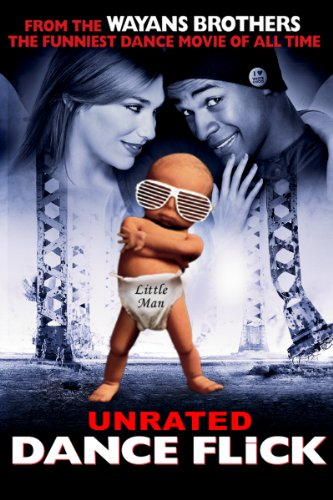 Dance Flick (Unrated)