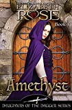 Amethyst (Daughters of the Dagger Series) (Volume 4)