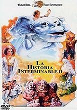 La Historia Interminable Ii. El Siguiente Capitulo [DVD]