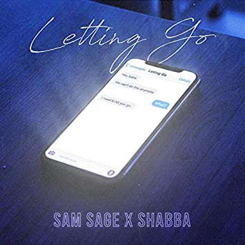 Letting Go (feat. Shabba)