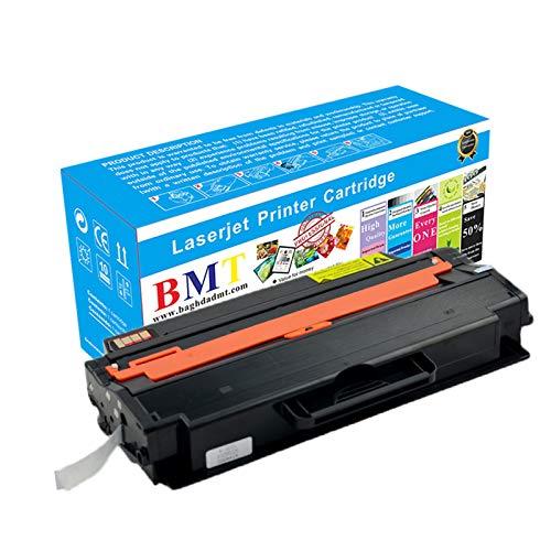 Compatible Toner Cartridges Replacement for DELL B1260DN 592-11851 Toner Cartridge for DELL B1260DN B1265DNF Toner,Black