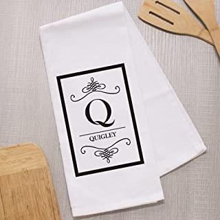 Best dish towels personalized Reviews