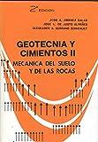 Geotecnia y cimientos II