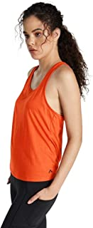 Rockwear Activewear Women's Samba Logo Tape Singlet from Size 4-18 for Singlets Tops