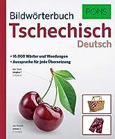 PONS Bildwoerterbuch Tschechisch: 16.000 Woerter und Wendungen. Aussprache fuer jede Uebersetzung