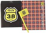 """坂本真綾 COUNTDOWN LIVE 2012→2013 〜TOUR""""ミツバチ""""FINAL〜[VTXL-16][Blu-ray/ブルーレイ]"""