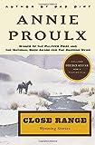 Close Range : Wyoming Stories