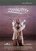 Jean-Philippe Rameau - Zoroastre [DVD] [Import]