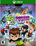 Ben 10 Power Trip for Xbox One [USA]