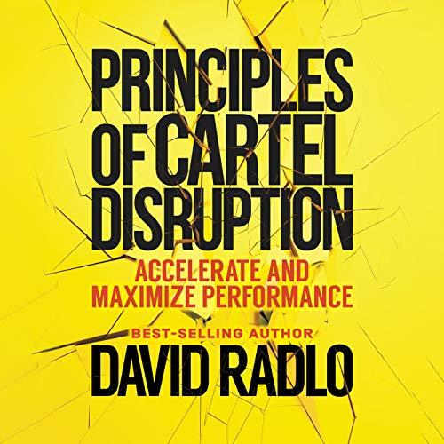 Principles of Cartel Disruption Audiobook By David Radlo cover art