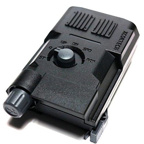 Xcortech X3300W Airsoft Advanced Bb Control Unit Chronograph Tracer Softair