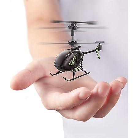 Mini RC Helicopter Radio Electric Micro Aircraft RC Drone 3C Favo E1V6