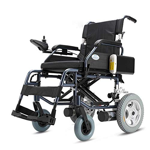 Y-L Gereedschap voor ouderen, lichte vouwbare rolstoel, 2019, elektrische rolstoel, autopunctie, ongeschikte scooter, de lichte draagriem vouwt, kan 150 kg dragen.