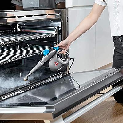 Bissell, 39N7V Shot Hard Surface Steam Cleaner
