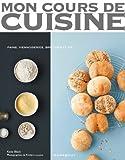 Mon Cours De Cuisine - Les Basiques Du Boulanger (French Edition) by Keda Black (2012-02-19) - 19/02/2012