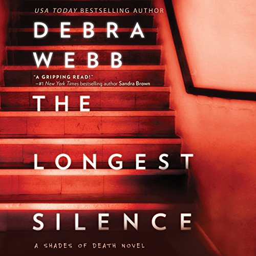 The Longest Silence audiobook cover art