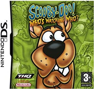 scooby doo action games