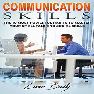 Communication Skills cover art