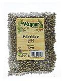 Wagner Gewürze Pfeffer weiß ganz (100 g)