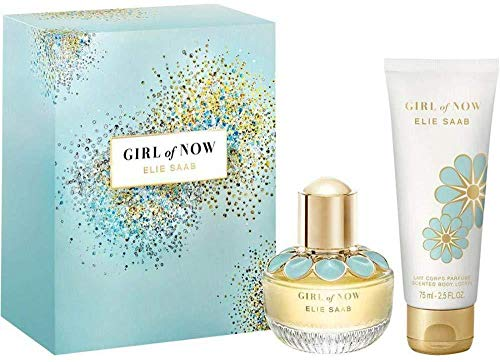 Elie Saab Girl Of Now Lote 2 Pz - 5 ml.