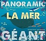 La mer - Un livre à déplier pour tout comprendre sur le monde