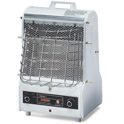 TPI 1,500 Watt Radiant Cabinet Combination Forced Space Heater