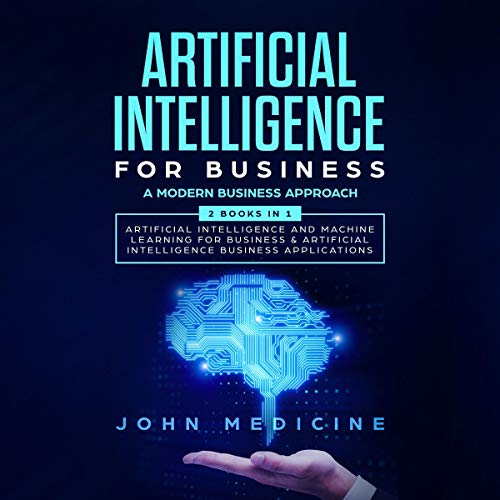 Artificial Intelligence for Business Titelbild